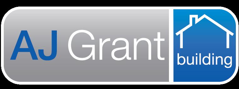 AJ Grant Building - Logo